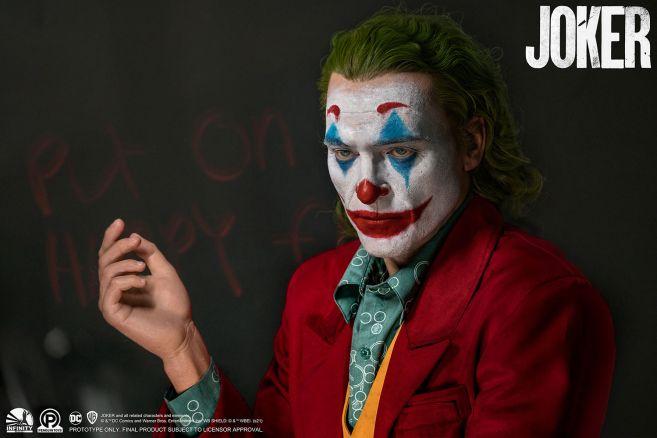Infinity Studio - Joker - Bust - 15