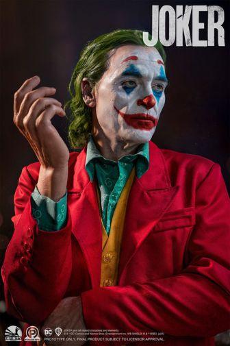 Infinity Studio - Joker - Bust - 17