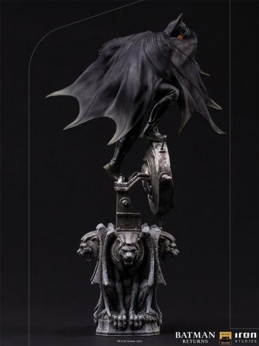Iron Studios - Batman Returns - Batman - 02