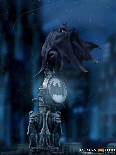 Iron Studios - Batman Returns - Batman - 10