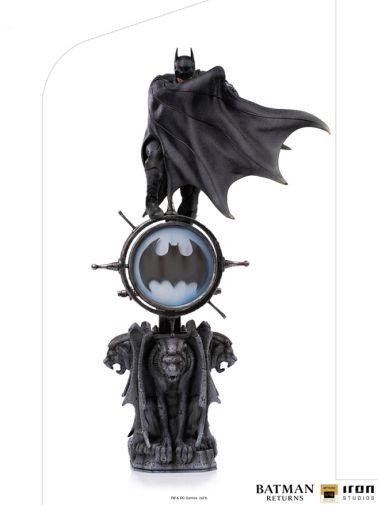 Iron Studios - Batman Returns - Batman - 15
