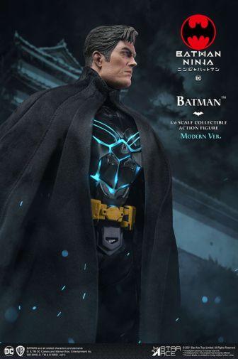 Star Ace Toys - Batman Ninja - Batman - Moden Day - 11
