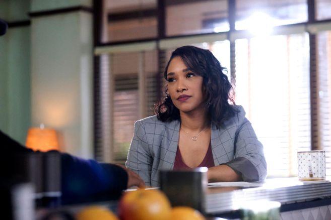 The Flash - Season 7 - Ep 12 - 06