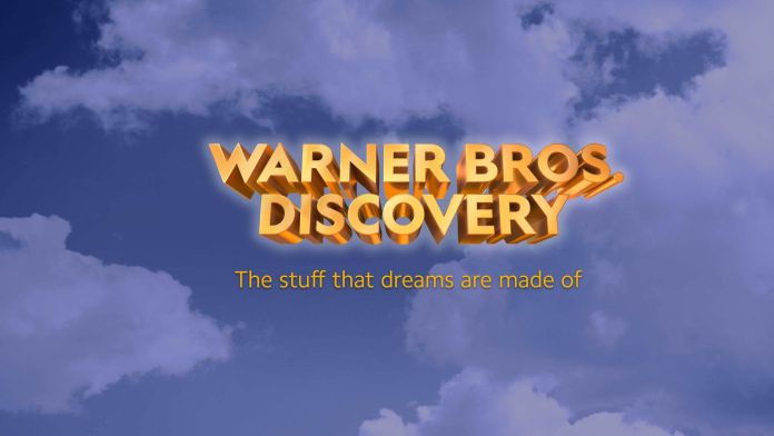 Warner Bros Discovery - Logo - Featured - 01