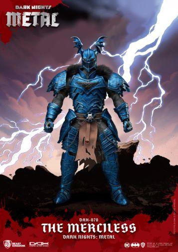 Beast Kingdom - DAH - Dark Nights - Death Metal - Merciless - 01