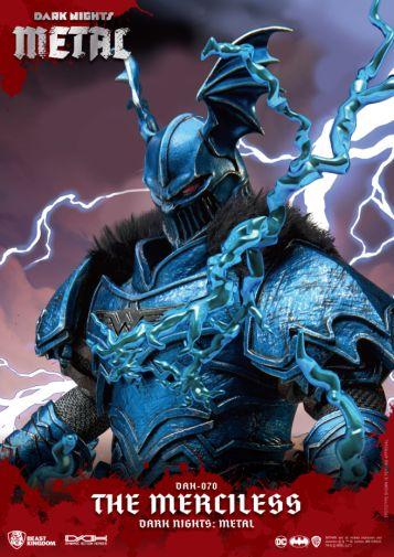 Beast Kingdom - DAH - Dark Nights - Death Metal - Merciless - 08