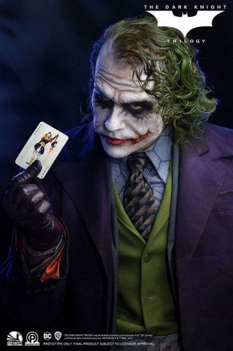 Infinity Studio - The Dark Knight - Joker - 11