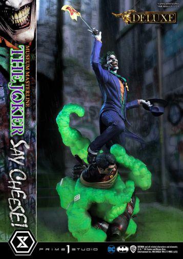 Prime 1 Studio - Comics - Joker - Say Cheese - 08