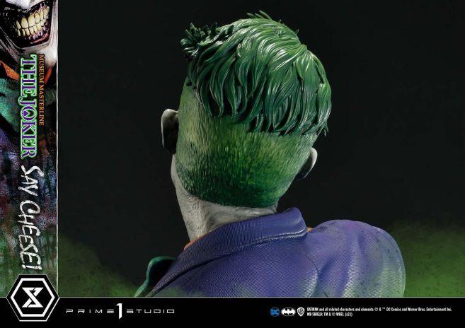 Prime 1 Studio - Comics - Joker - Say Cheese - 107