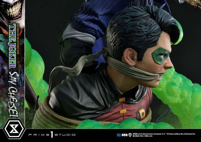 Prime 1 Studio - Comics - Joker - Say Cheese - 109