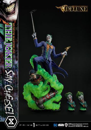 Prime 1 Studio - Comics - Joker - Say Cheese - 11