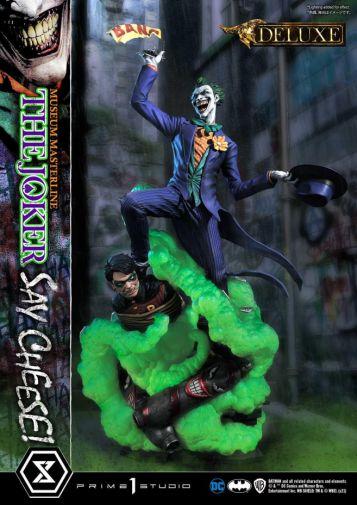 Prime 1 Studio - Comics - Joker - Say Cheese - 19