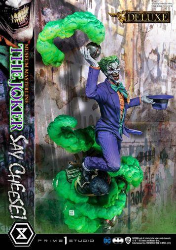 Prime 1 Studio - Comics - Joker - Say Cheese - 21