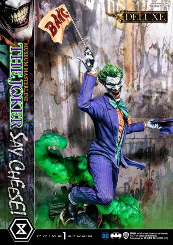 Prime 1 Studio - Comics - Joker - Say Cheese - 22