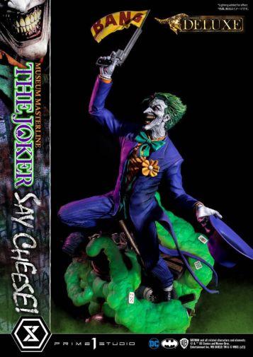 Prime 1 Studio - Comics - Joker - Say Cheese - 26