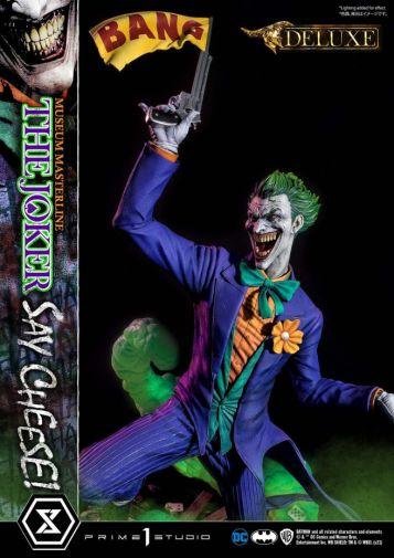 Prime 1 Studio - Comics - Joker - Say Cheese - 28