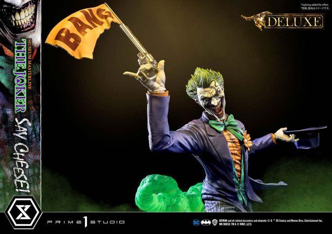 Prime 1 Studio - Comics - Joker - Say Cheese - 40