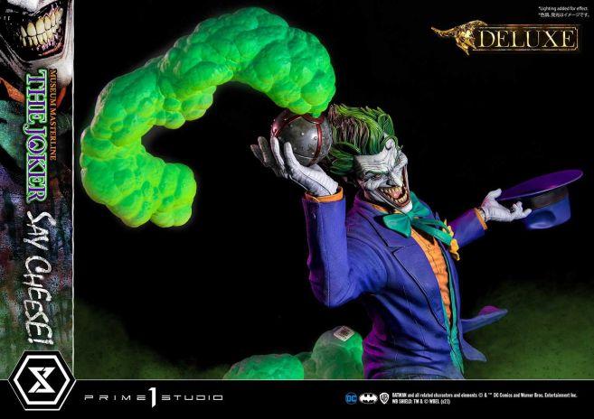 Prime 1 Studio - Comics - Joker - Say Cheese - 41