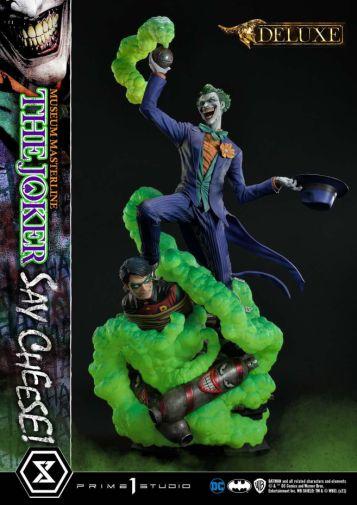 Prime 1 Studio - Comics - Joker - Say Cheese - 47