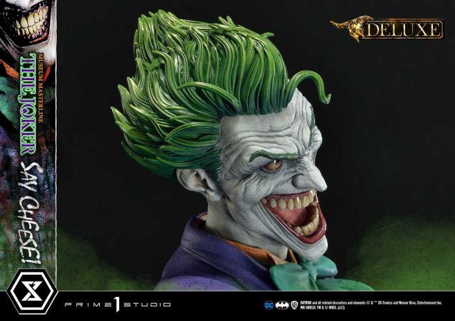 Prime 1 Studio - Comics - Joker - Say Cheese - 58