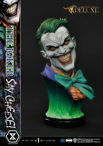 Prime 1 Studio - Comics - Joker - Say Cheese - 66