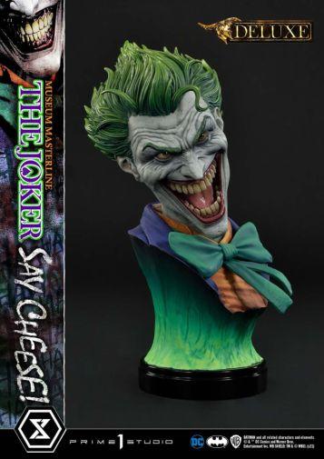 Prime 1 Studio - Comics - Joker - Say Cheese - 68