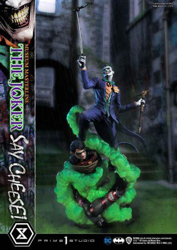Prime 1 Studio - Comics - Joker - Say Cheese - 79