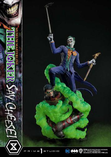 Prime 1 Studio - Comics - Joker - Say Cheese - 82