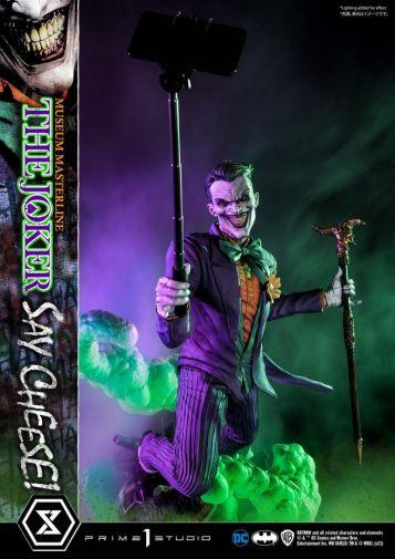 Prime 1 Studio - Comics - Joker - Say Cheese - 91
