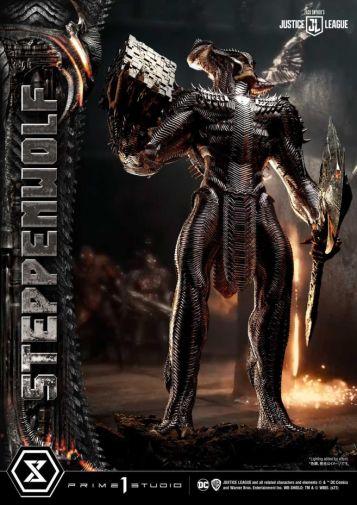 Prime 1 Studio - Zack Snyders Justice League - Steppenwolf - 03