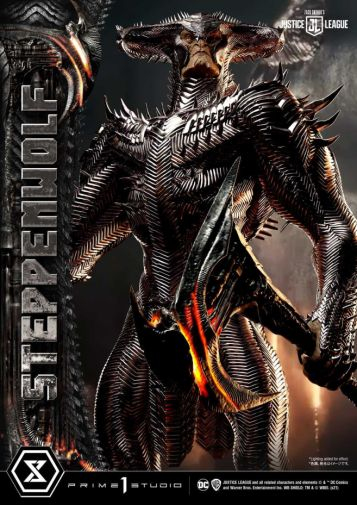 Prime 1 Studio - Zack Snyders Justice League - Steppenwolf - 05