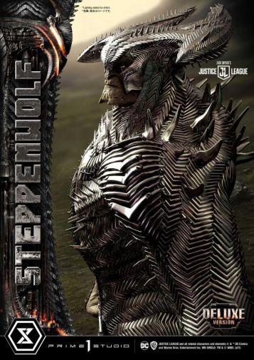 Prime 1 Studio - Zack Snyders Justice League - Steppenwolf - 24