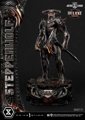 Prime 1 Studio - Zack Snyders Justice League - Steppenwolf - 30