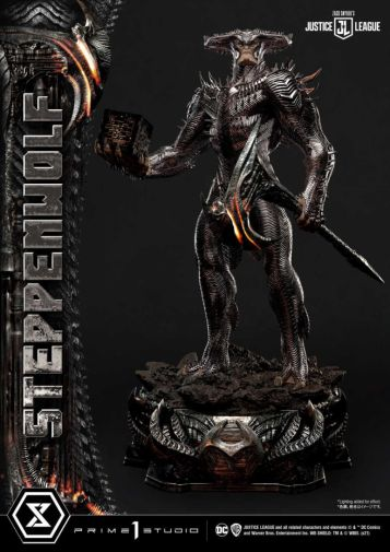 Prime 1 Studio - Zack Snyders Justice League - Steppenwolf - 33