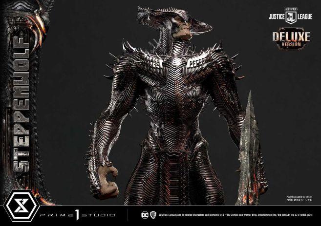 Prime 1 Studio - Zack Snyders Justice League - Steppenwolf - 43