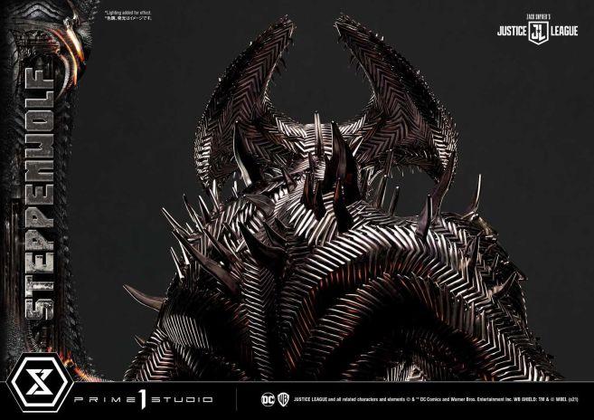 Prime 1 Studio - Zack Snyders Justice League - Steppenwolf - 52