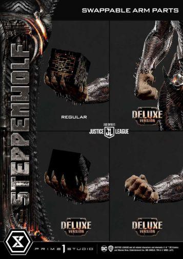 Prime 1 Studio - Zack Snyders Justice League - Steppenwolf - 56
