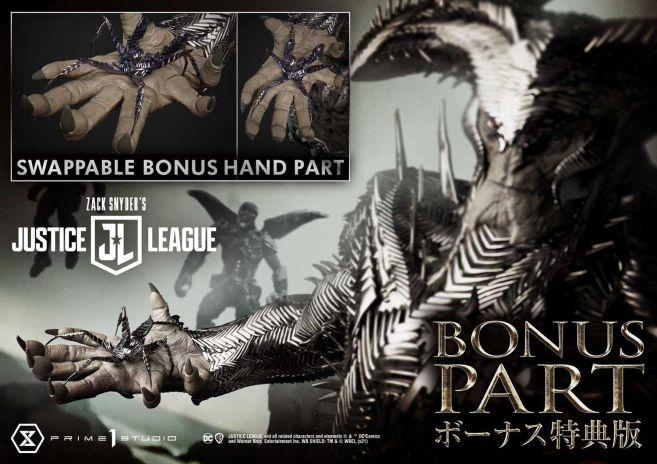 Prime 1 Studio - Zack Snyders Justice League - Steppenwolf - 60