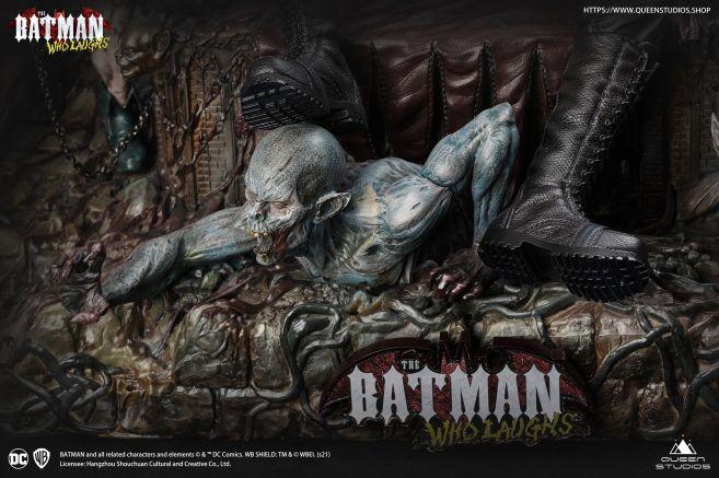 Queen Studios - The Batman Who Laughs - 11