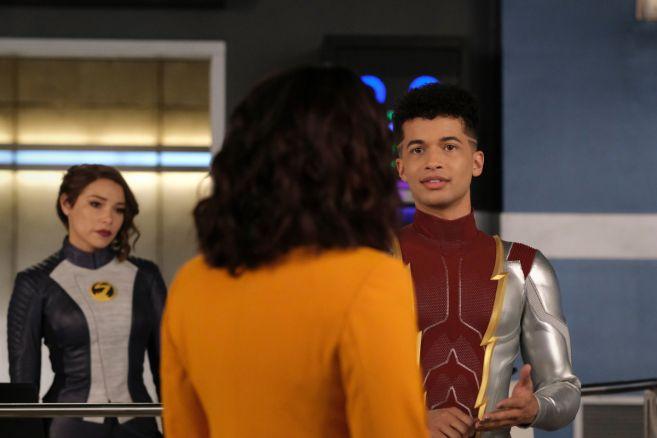 The Flash - Season 7 - Ep 17 - 02