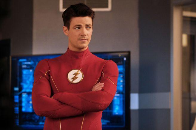 The Flash - Season 7 - Ep 17 - 07