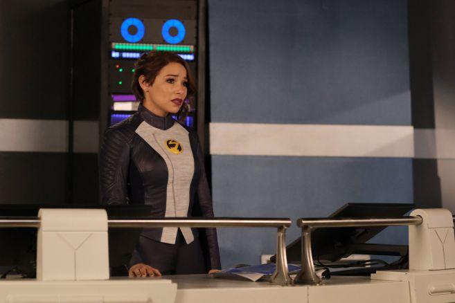 The Flash - Season 7 - Ep 17 - 08