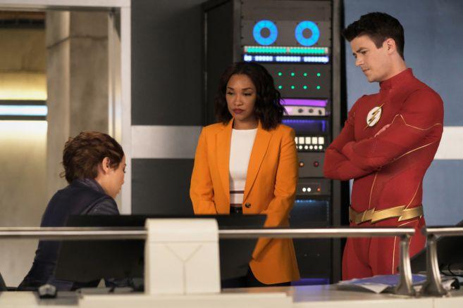 The Flash - Season 7 - Ep 17 - 10