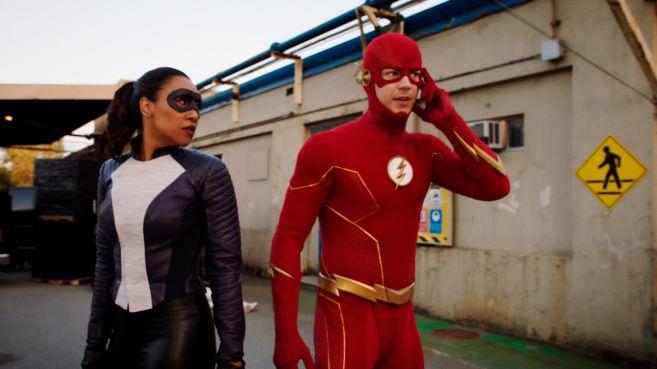 The Flash - Season 7 - Ep 18 - 21