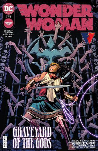 Wonder Woman 775