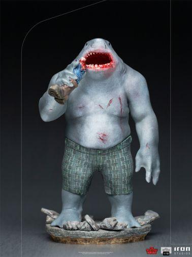 Iron Studios - DC Comics - The Suicide Squad - King Shark - 01