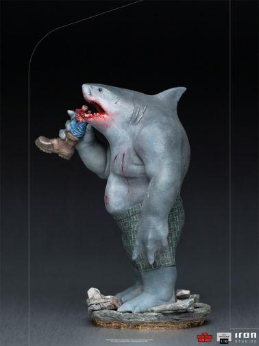 Iron Studios - DC Comics - The Suicide Squad - King Shark - 02