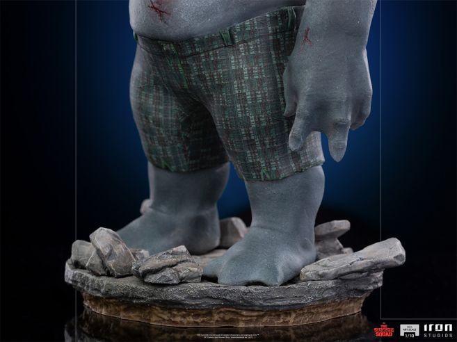 Iron Studios - DC Comics - The Suicide Squad - King Shark - 07