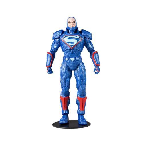 McFarlane Toys - DC Multiverse - Darkseid Lex Luthor - 02