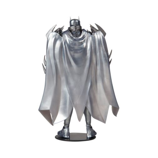 McFarlane Toys - DC Multiverse - Gold Label - Azrael - Batman Armor - 06